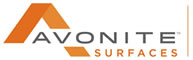 Avonite Surfaces Sticky Logo